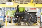 CLAAS запускает проект PRO МОЛОКО 2020 на выставке AGROS