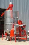 Зерносушилка ТКМ-15