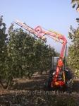 Машина для контурной обрезки кроны деревьев FLHD900