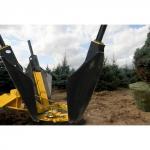 Навесной пересадчик деревьев Lemar 4072 4it