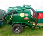Машина для внесения жидких органических удобрений РЖТ-3