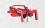 Роторная косилка Wirax 1,65