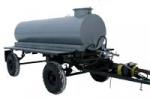 фото Прицеп тракторный с емкостью 2ПТСБ-3