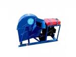 Дисковая рубительная машина (щепорез) ВРМх-600